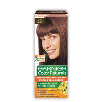 Garnier Color Naturals No. 6.25 (chestnut Brown)