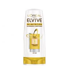 Loreal Elvive Re-nutrition  - Nourishing Conditioner (200ml)