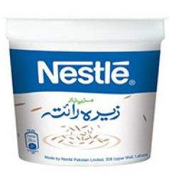 Nestle Zeera Raita (250Ml)