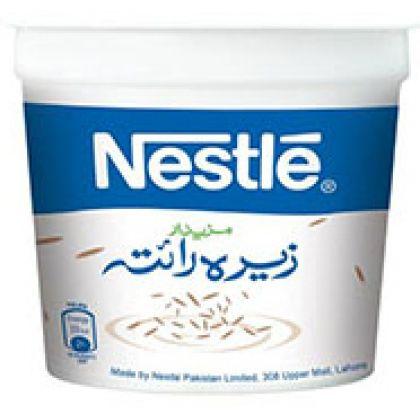 Nestle Zeera Raita (250Ml)