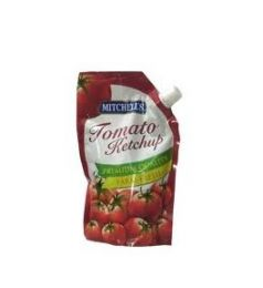 Mitchell's Tomato Ketchup (500G)