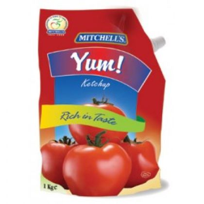 Mitchell s Tomato Ketchup (1Kg)
