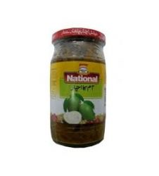 National Mango Pickle (400G)