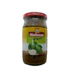National Mango Pickle (500G)