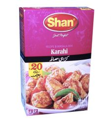 Shan Karahi Fry Gosht - Double Pack (100G)