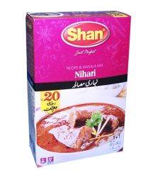 Shan Nihari Masala - Double Pack (100G)