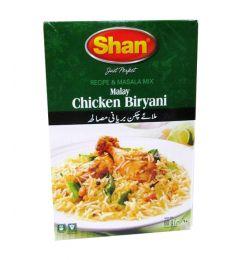 Shan Malay Chicken Biryani (75G)