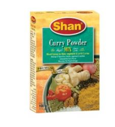 Shan Curry Powder (50G)