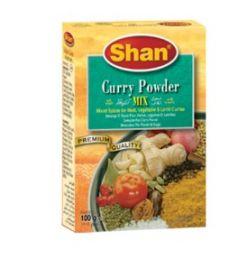 Shan Curry Powder (100G)