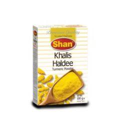 Shan Khalis Haldee (100G)