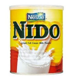 Nestle Nido Fortified (400G)