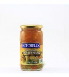 Mitchell's Mango Chutney (420G)
