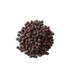 Black Pepper Whole - Kaali Mirch Sabut V.I.P (50G)