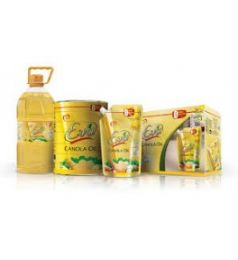Eva Cooking Oil Bottle (5Ltr)