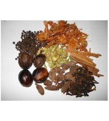 Mix Spices Whole - Garam Masala Sabut (50G)