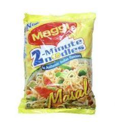 Maggi Noodles Masala (65G)