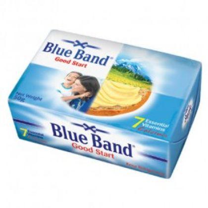 Blue Band Margarine (50G)