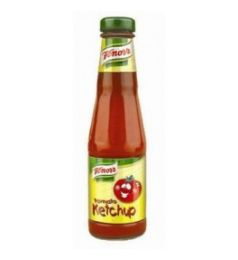 Knorr Tomato Ketchup (285G)