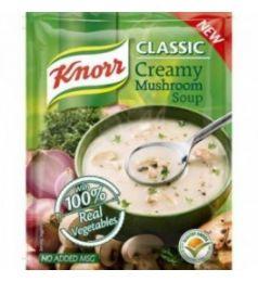 Knorr Instant Soup - Mushroom (43G)