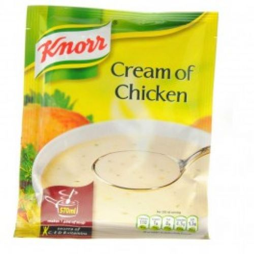Knorr Instant Tomato Soup Knorr Instant Soup Cream of