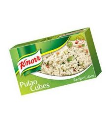 Knorr Cube - Pulao (20G)