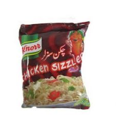Knorr Noodles - Sizzler (66G)