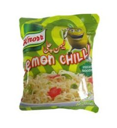 Knorr Noodles - Lemon Chilli (66G)