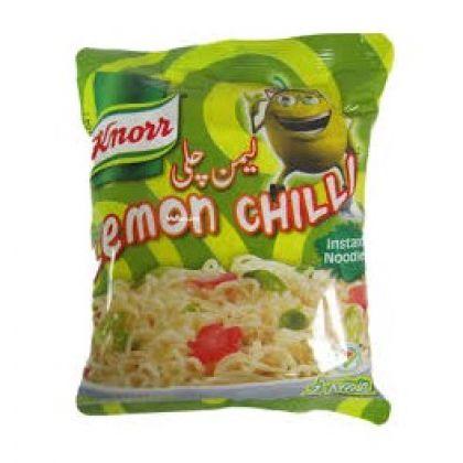 Knorr Noodles - Lemon Chilli (66G)