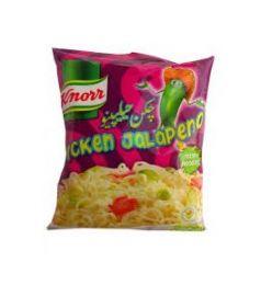 Knorr Noodles - Jalapeno (66G)