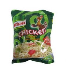 Knorr Noodles - Chicken (66G)