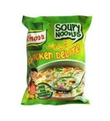 Knorr Noodles - Chicken Delite (60G)