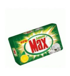 LEMON MAX DISHWASH BAR (215G)