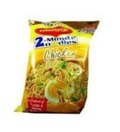 Maggi Noodles Chicken (65G)