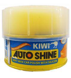 KIWI AUTO SHINE TIN (220G)