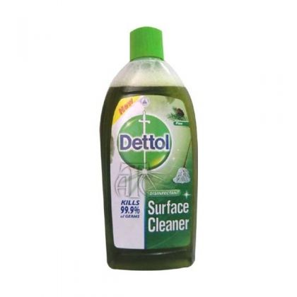DETTOL SURFACE CLEANER - PINE (500ML)