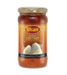 Shan Garlic Chutney (315G)