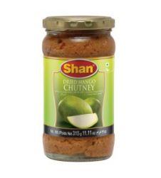 Shan Dried Mango Chutney (315G)
