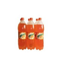 Mirinda 6 Pack Bottles 1.5Ltr