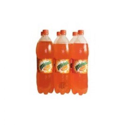 Mirinda 6 Pack Bottles 1.5Ltr