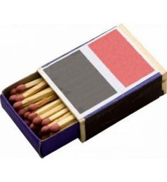 MAACHIS PACKET (10 MATCHBOXES PACK)