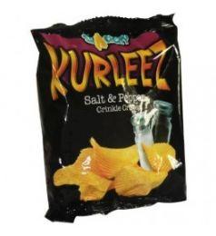 Kurleez - Salt & Pepper (20G)