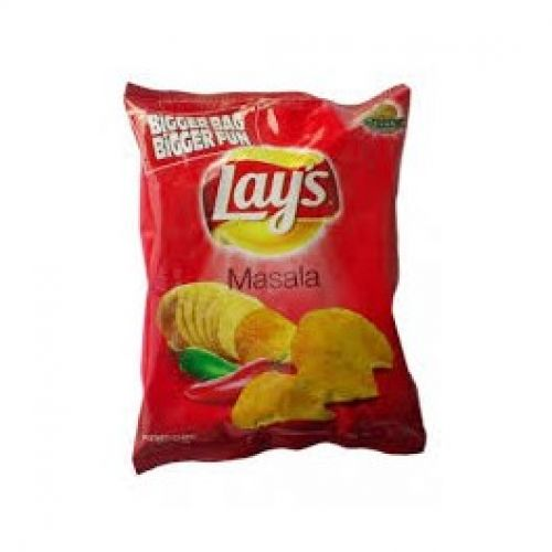 Lays Masala 20g Snacks Chips Amp Biscuits Gomart Pk