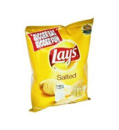 Lays - Salted (20G) - 48Pcs Box