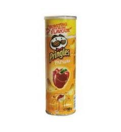 Pringles - Paprika (165G)