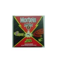 MORTEIN MOSQUITO COIL (10PCS)