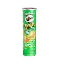 Pringles - Sour Cream & Onion (165G)