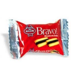Bravo Biscuit - Chocolate (Family Pack)
