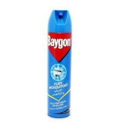 BAYGON INSECT KILLER (400ML)