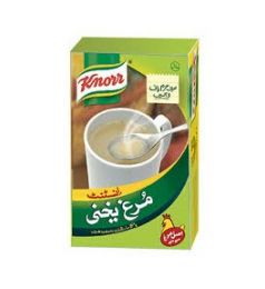Knorr Instant Chicken Yakhni (5 Sachets)