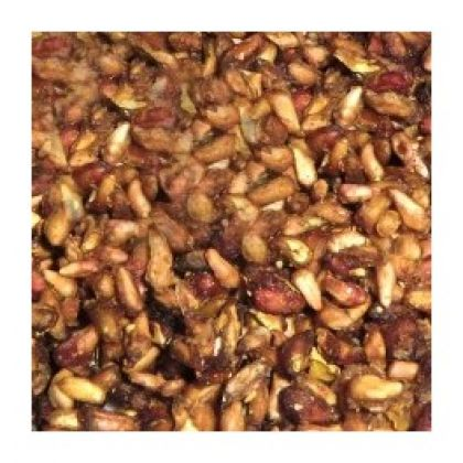 Anardana - Dried Pomegranate Seeds (50G)